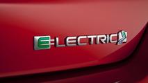 Ford électriques