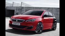 Peugeot mostra novo 308 GTi fazendo 0 a 100 km/h em 6 segundos - vídeo