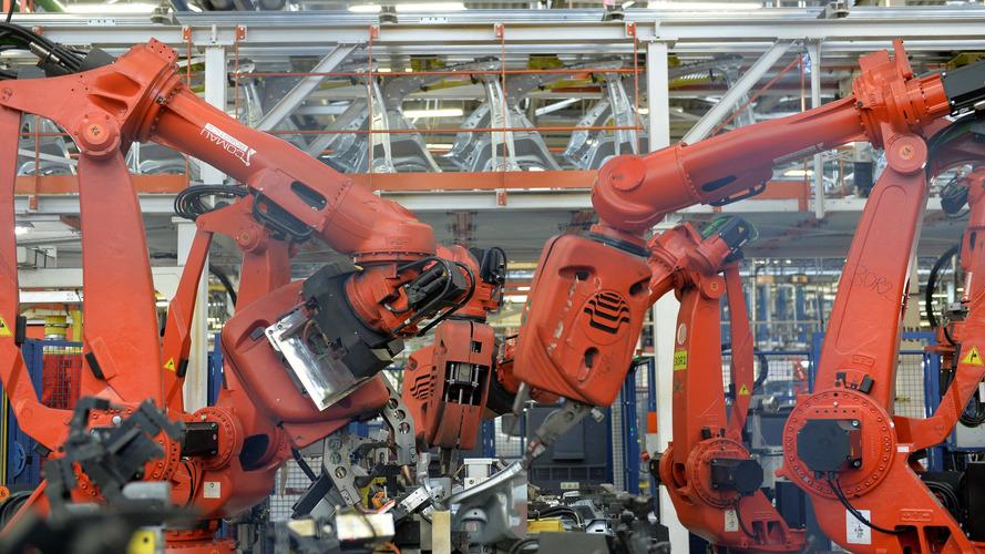 BMW fabrikasında bir işçi hayatını kaybetti