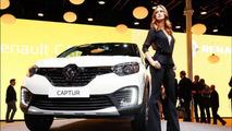 Renault Captur Brasil