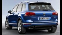 Contrariando o que a VW disse, motor V6 3.0 TDI também usou o software
