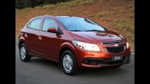 Chevrolet oferece Onix 1.0 LS com ar e DH por R$ 37.900 em feirão