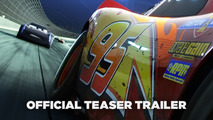 Cars 3 Teaser Trailer