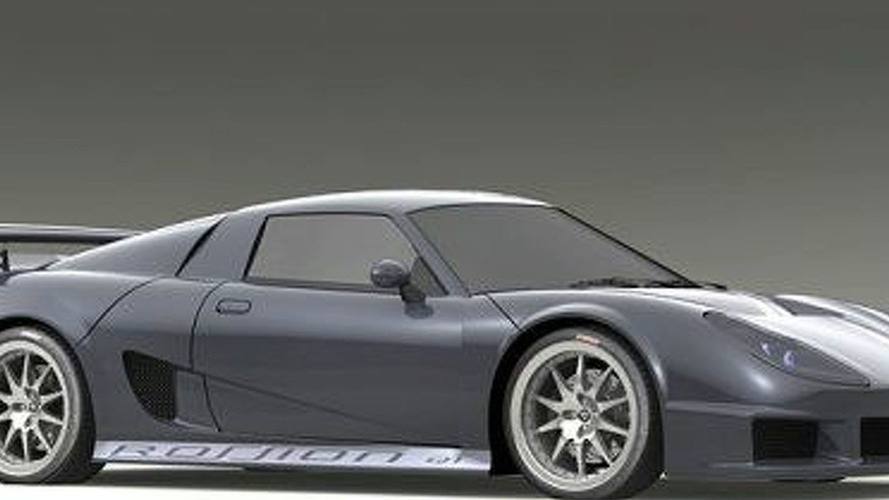 Noble M400 Returns as Rossion Q1 (US)