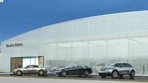 Infiniti Retail Environment Design Initiative