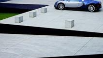 Bugatti Workshop in Molsheim