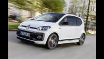 VW Up GTI: Das kostet er