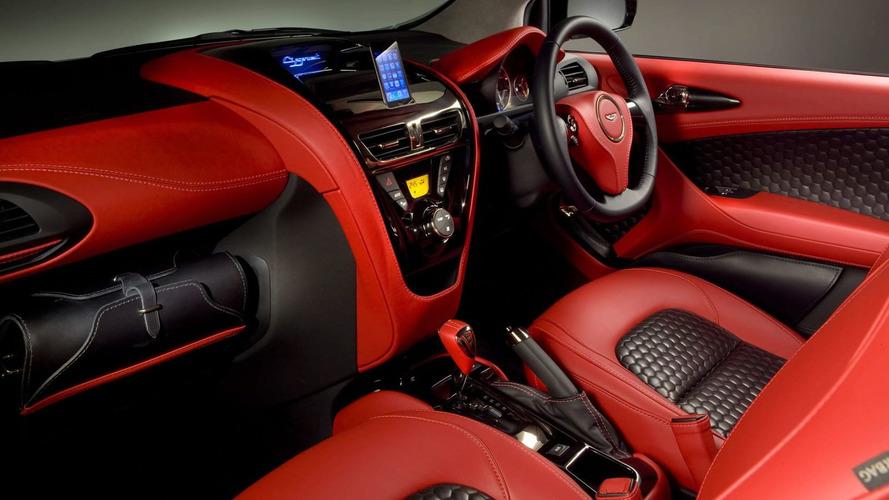 Aston Martin Cygnet Targeting Urban Youth in Latest Viral Video?