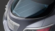 Chrysler Nassau Concept