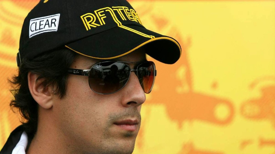 Di Grassi eyes 2010 debut with Renault or Virgin