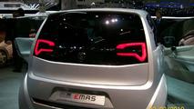 Proton Emas Concept by Italdesign-Giugiaro live in Geneva 03.03.2010