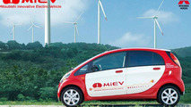 Mitsubishi i-MiEV production version, 1440, 31.08.2010