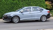 Honda Insight prototipi casus fotoğrafları