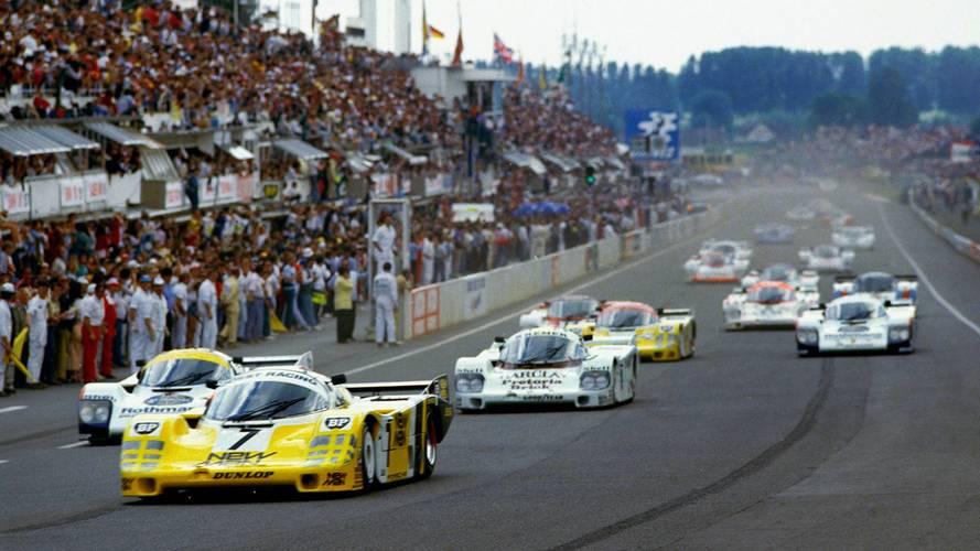 Motorsport Network adquire arquivo Duke Video Motorsport