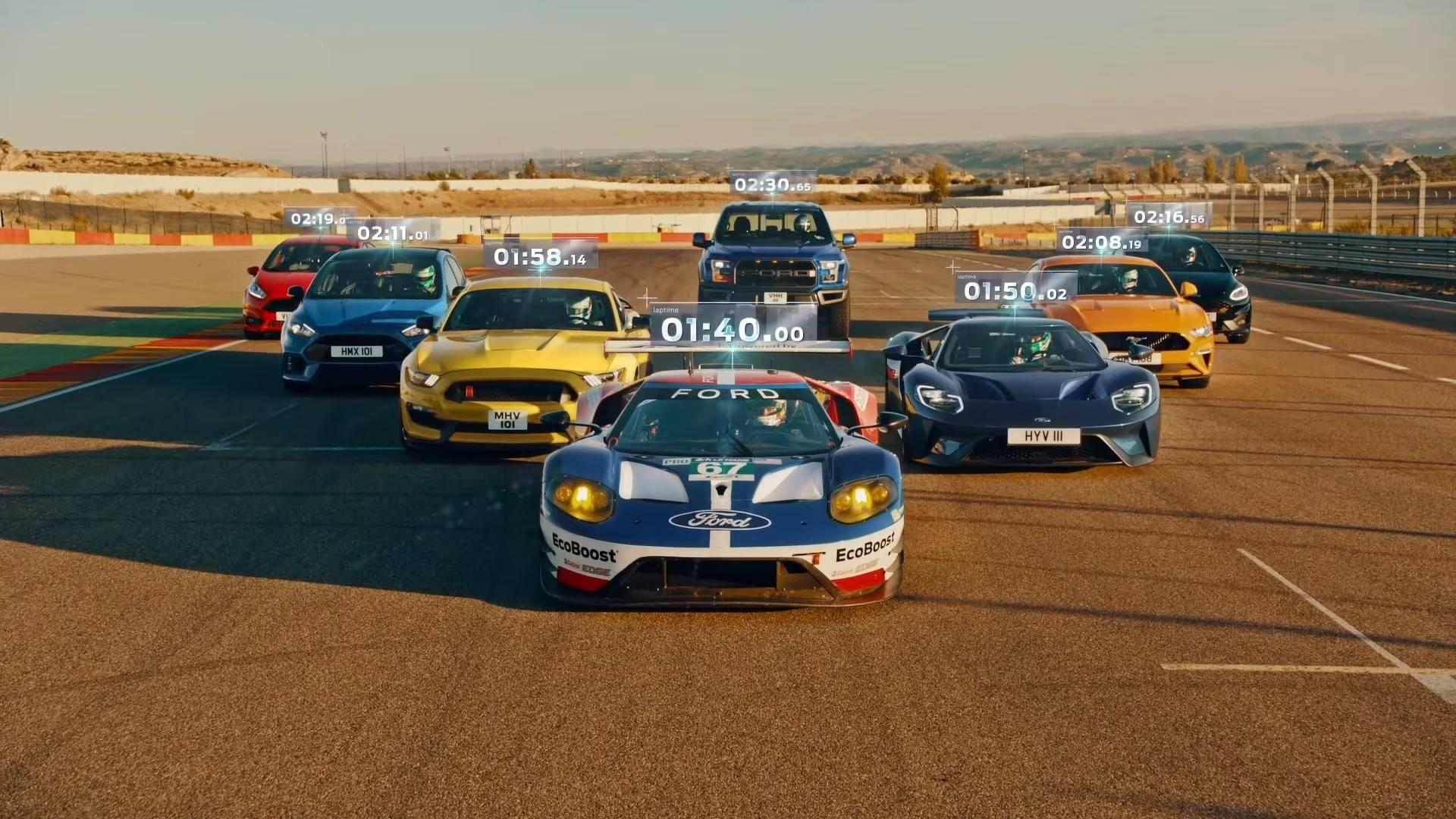 Nett Ford Racing Kfz Kennzeichenrahmen Galerie - Benutzerdefinierte ...