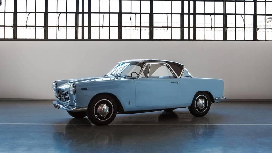 FCA, klasik Alfa ve Fiat modellerini restore edecek