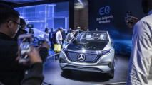 Mercedes al CES 2017