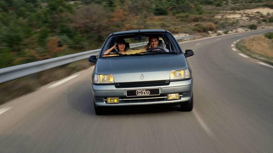 Unutulmaz Otomobil Reklamları - Renault Clio
