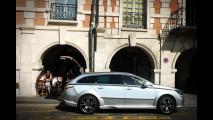 Peugeot 508 RXH Castagna 2016