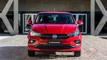 Fiat Cronos - Lançamento Brasil