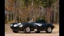 Jaguar D-Type Recreation by Tempero