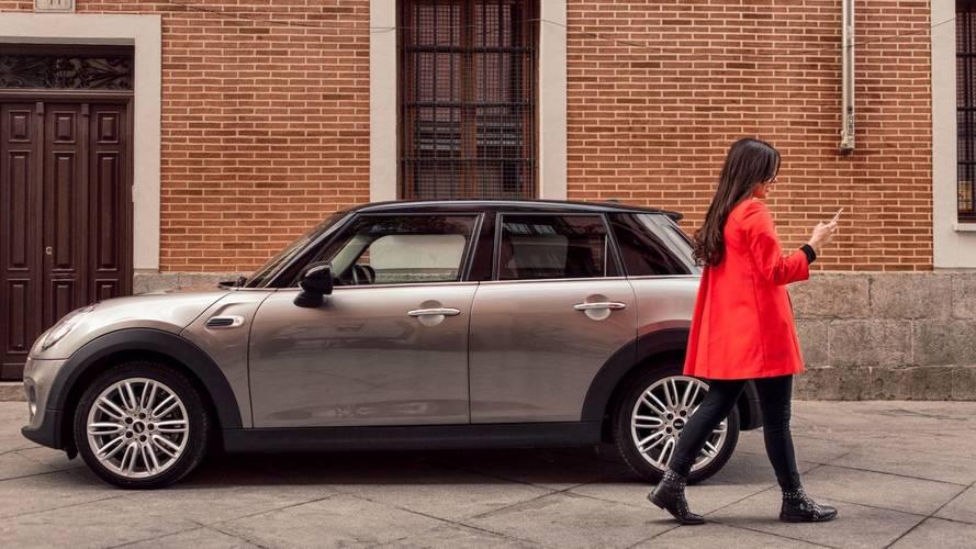Autómegosztó szolgáltatást indít a MINI