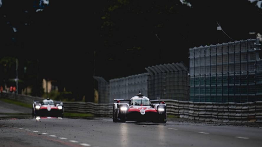 Clasificación de Fernando Alonso en el GP de Canadá
