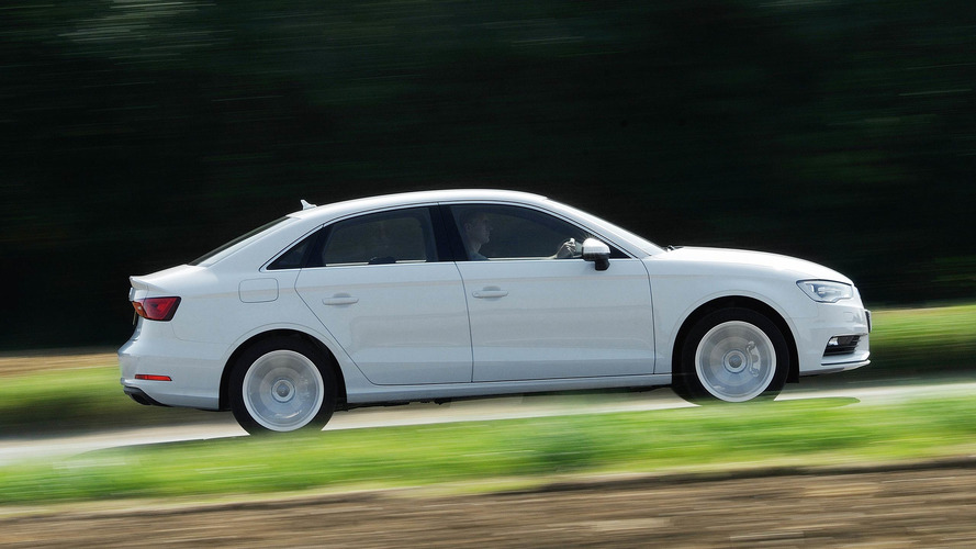 New Stats Reveal Demise Of The Saloon Car