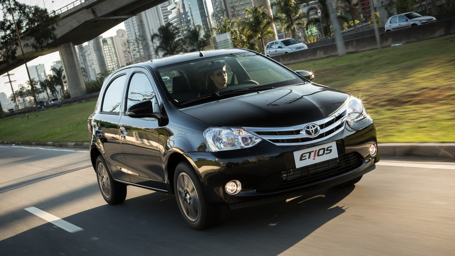 Toyota amplia o maior recall do Brasil, que envolve os airbags da Takata