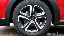 Essai Citroën C3