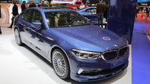 2018 Alpina B5 Bi-Turbo