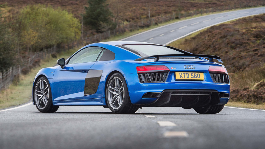 The R8 Is An Instantly Recognisable Car In Its Own Right, And Even People  Not Overly Familiar With Audiu0027s Range Generally Seem To Know It.