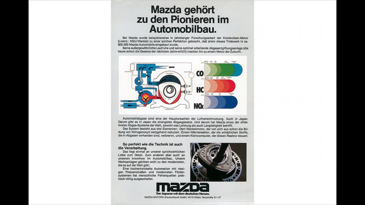 Rotarische Werbung (1978)