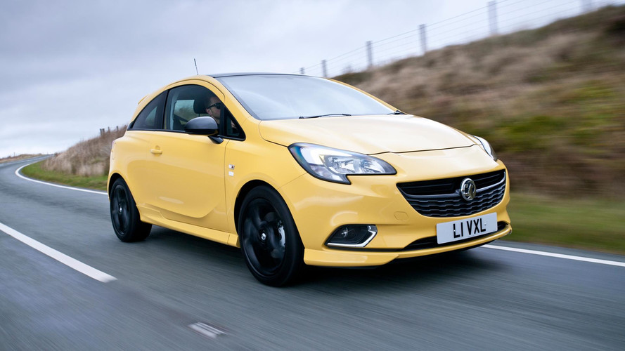 Vauxhall isn't going to the Geneva motor show