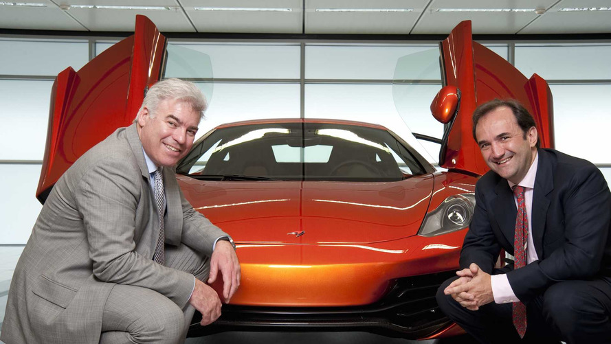 McLaren Design Boss Might Be Headed Back To Mini
