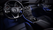 Mercedes-AMG C43 Coupe Night Edition