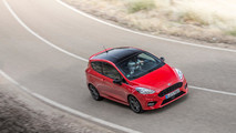 2018 Ford Fiesta First Drive from UK