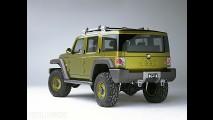 Jeep Rescue Concept