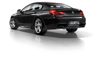 BMW Individual 6 Series Gran Coupe Bang & Olufsen Edition