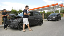 2014 Suzuki Alto spy photo 02.08.2013