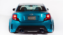 Scion Simpli-tC by Young Tea 31.10.2013
