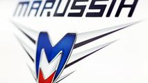 Still no sign of 2014 Marussia