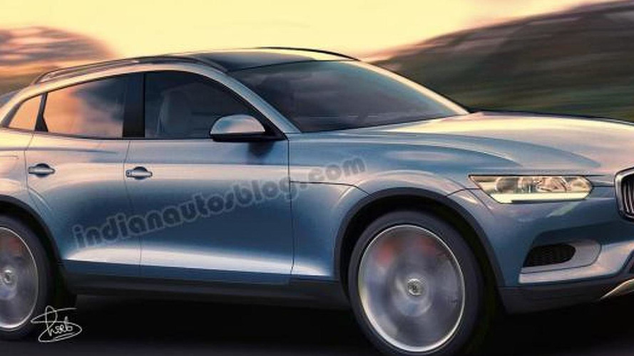 Next-gen Volvo XC90 coming this fall, on sale in U.S. late March next year - report