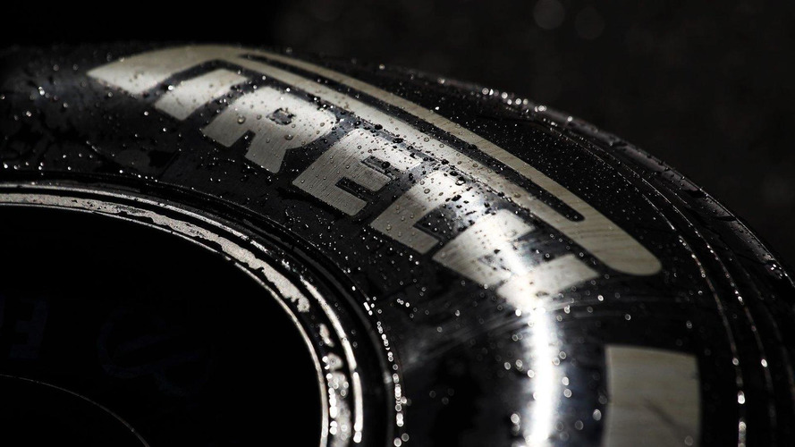Pirelli on cusp of new F1 deal