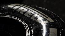 Pirelli tyre 06.09.2013 Italian Grand Prix
