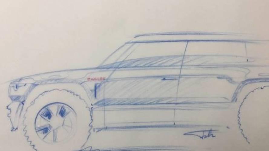 Fisker bir elektrikli SUV mi düşünüyor?