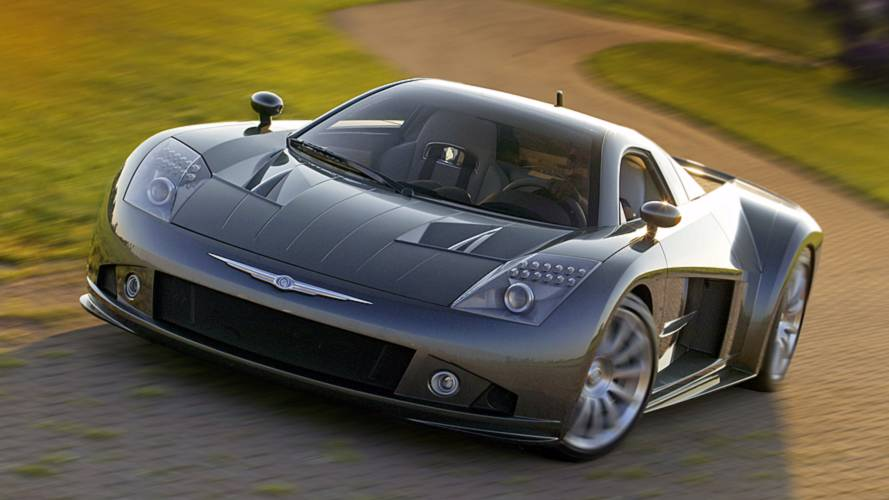 Sergio Marchionne says we shouldn't be infatuated with concepts