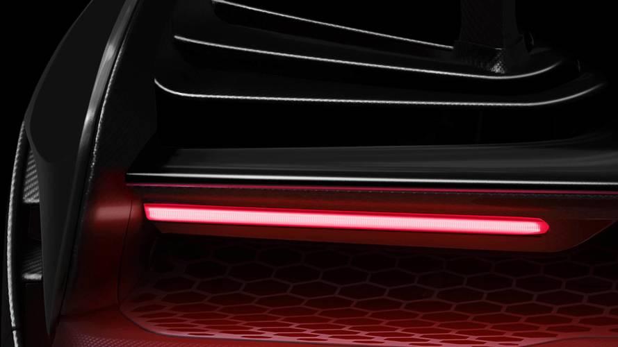December 10-én érkezik a McLaren P15 kódnevű Ultimate Series modellje