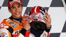 Marc Márquez temporada 2017 MotoGP