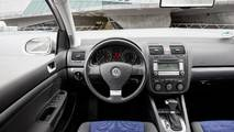 VW Golf V radio